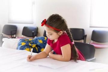 教育便是让孩子找到合适他的生命方法